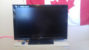 37 in Toshiba HD TV