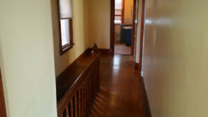 2 bedroom apartment near general hospital for rent.