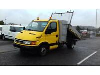 Iveco Daily TIPPER 2.3JTD