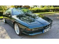 1995 BMW 8 Series 4.0 840Ci 2dr Coupe Petrol Automatic