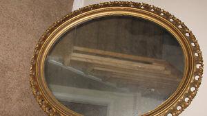 Antique Miroir Turner  wall accessory  Mirror antique Gatineau Ottawa / Gatineau Area image 2