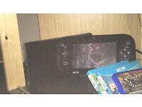 Wii U, Premium 32GB