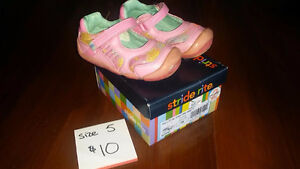 Girls Shoes - Size 5T