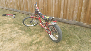 Chopper bike for sale - good condition