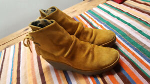 Chaussures Fly LONDON taille 40 femme