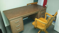 Desk - Great for Study or Sewing Table