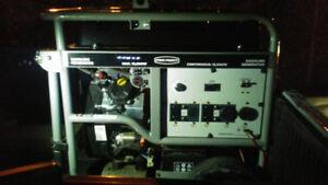 Propoint 713 cc gas generator