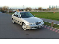 2001 51 Rover 45 1.6i 2000MY Impression S +++P/X TO CLEAR+++