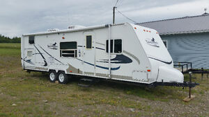 2007 Thoroughbred Travel Trailer