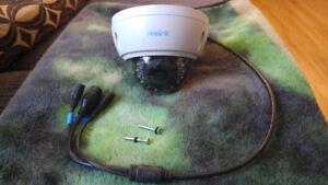 RLC-422 5MP/4MP PoE Security IP Camera Indoor Outdoor