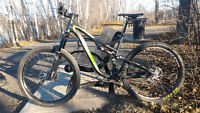Specialized Stumpjumper fsr 650B 2015