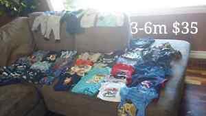 3-24mt variety toddler lot Edmonton Edmonton Area image 2