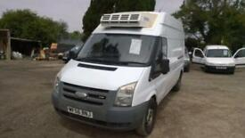 Ford Transit 2.4 TDCi ( 115PS ) Refrigerated H/Roof Van 2006.75MY 350 LWB