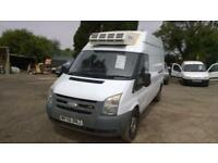 Ford Transit 2.4TDCi ( 115PS ) Refrigerated H/Roof Van 2006.75MY 350 LWB