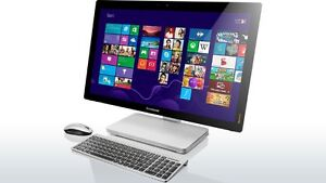 """Lenovo a730 27"""" all in one (2014) model for sale/trade"""