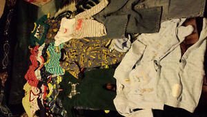 Baby boy clothes lot 6 to 12 months Prince George British Columbia image 2