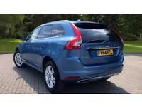 2014 Volvo XC60 D4 SE Lux Nav Automatic With R Automatic Diesel Estate