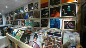 Miltons record store is buying your vinyl records for cash