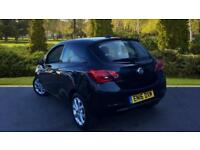 2016 Vauxhall Corsa Special Eds 1.2 Energy 3dr (A Manual Petrol Hatchback