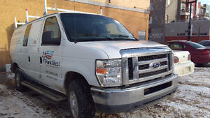 2011 Ford E-250 Cargo Other