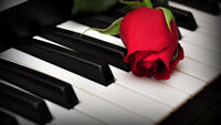 PIANO LESSONS-START TODAY- BONNIE DOON AREA