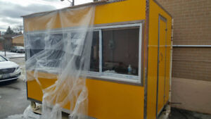 FOR SALE!!!!!! FOOD TRUCK / FOOD TRAILER / FOOD CART