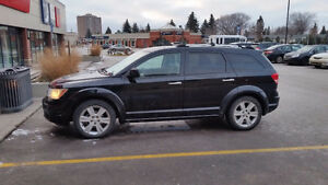 Dodge Journey SUV 2010 reduced price for excallent conditions