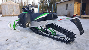 Arctic cat m800