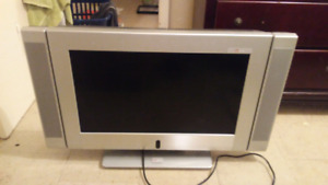 27 inch flat screen tv