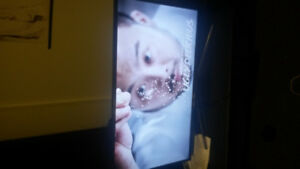"40"" 4k Samsung TV for sale $450.00 cash up front"