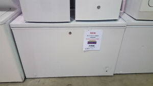 FREEZER SALE NEW CHEST AND UPRIGHT WHITE VARIOUS SIZES Cambridge Kitchener Area image 2