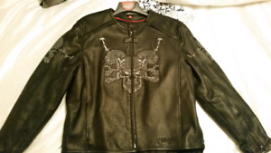 First Racing Motorcycle Jacket