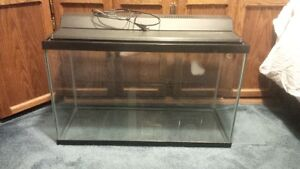 30 Gallon Aquariumm