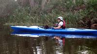 Wilderness Systems Pungo 140 Kayak