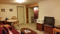 Fully Funished House Rooms For Rent