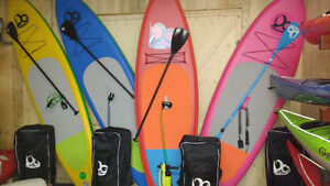 Planches gonflables SUP Do-Sport
