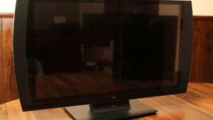 "Sony PlayStation 3D Display Monitor LCD Flat Panel 24"" 1080p"