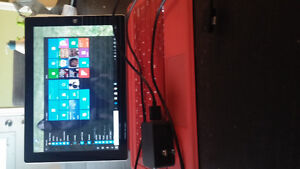 Microsoft surface 3 With Keyboard 64Gb