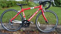 Vélo de course 24'' Argon 18
