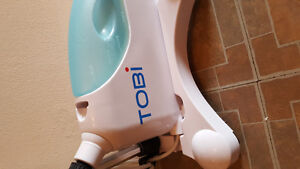 TOBI PORTABLE GARMENT STEAMER