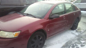 Good deal saturn ion a vendre