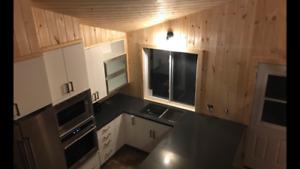 Muskoka waterfront Cottage rental