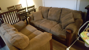 Brand new couches cheap!