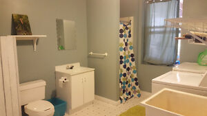 Walkout Basement Apartment for Rent -Utilities Included.