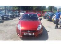 2006 Fiat Grande Punto 1.2 Active 5dr