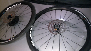 Shimano WH-MT500 27.5 Boost Wheels