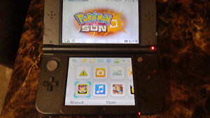 3Ds Xl perfect condition