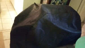 Motorcycle Cover::