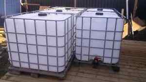 Rain barrels 1000 liters **delivery available**