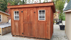 4x8' Shed